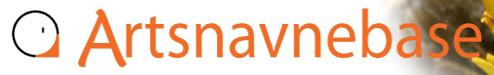 Artsnavenbasen sin logo.